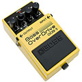 Bass Guitar Effect Boss ODB-3 Bass OverDrive