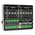 Electro Harmonix XO Bass Micro Synthesizer « Bass Guitar Effect