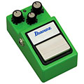 Ibanez TS9 Tube Screamer « Педаль эффектов для электрогитары