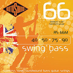 Rotosound Swingbass RS66S