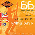 Rotosound Swingbass RS66LC « Electric Bass Strings