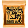 Ernie Ball Slinky EB2222 009-046 « Electric Guitar Strings