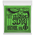 Ernie Ball 12-String Slinky 008-040 « Electric Guitar Strings