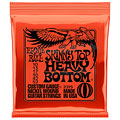 Electric Guitar Strings Ernie Ball Slinky EB2215 010-052