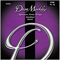 Electric Guitar Strings Dean Markley DMS2504, 010-052