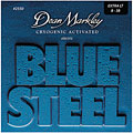 Dean Markley Blue Steel 008-038 X-light « Струны для электрогитары