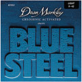 Dean Markley Blue Steel 009-042 lite « Electric Guitar Strings