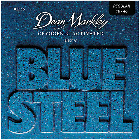 Dean Markley Blue Steel 010-046 regular