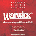 Warwick RedLabel 040-130, 5-string « Electric Bass Strings