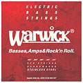 Electric Bass Strings Warwick RedLabel 045-135, 5-string