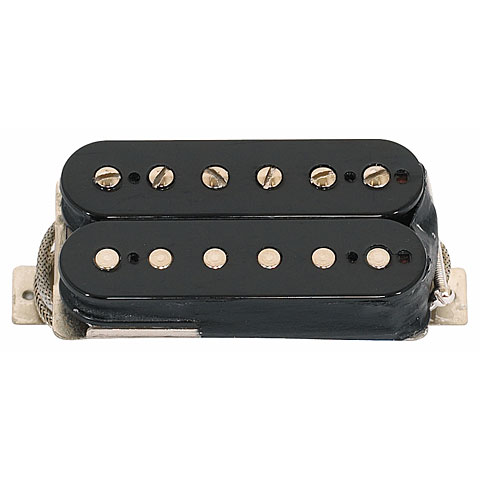 Gibson Modern P498T Bridge black