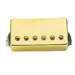 Gibson Modern P498T Bridge gold