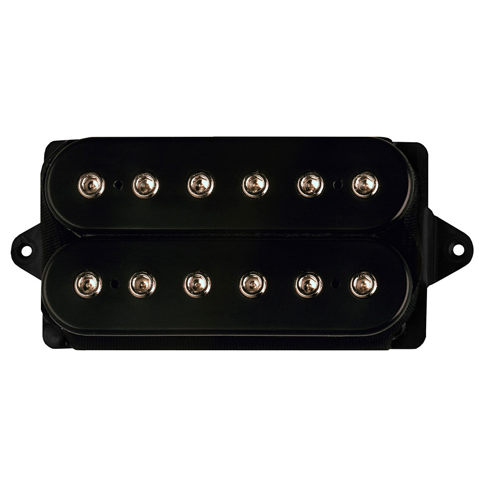 DiMarzio Humbucker The Breed « Electric Guitar Pickup