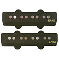 EMG JV, Jazz Set BLK « Electric Bass Pickup
