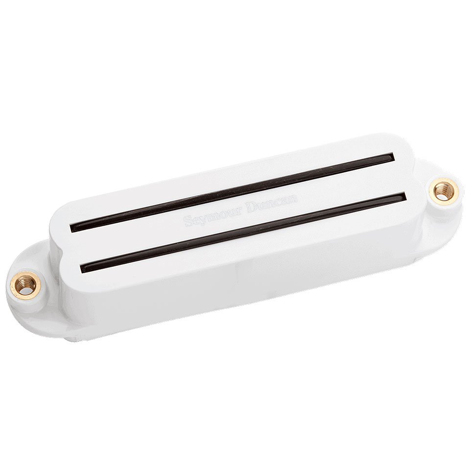 Seymour Duncan Hot Rail Bridge 3754139 « Electric Guitar Pickup