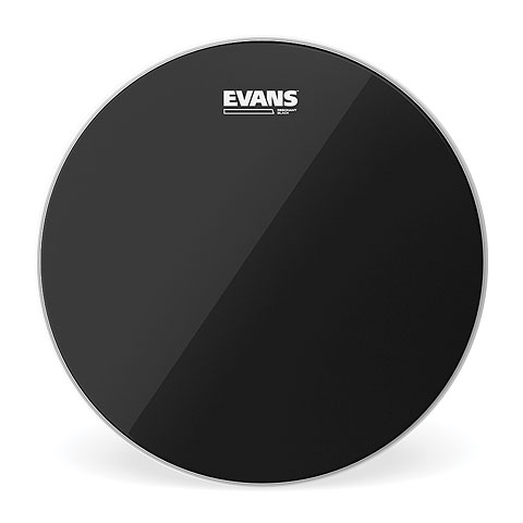 Evans Resonant Black TT08RBG