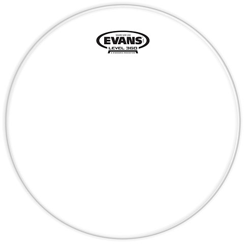 Evans Resonant Hazy 200 S10H20