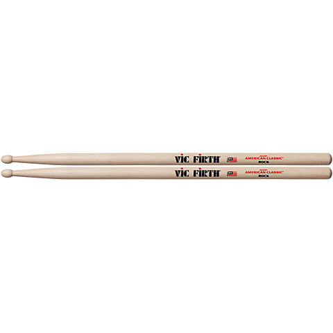 Vic Firth American Classic Rock