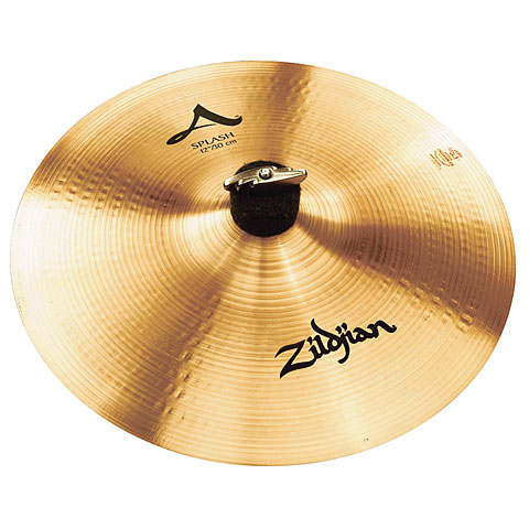 Zildjian A 12  Splash
