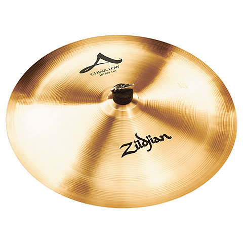 Zildjian A 18  Low China