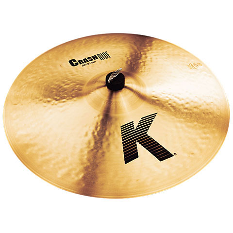 Zildjian K 20  Crash-Ride