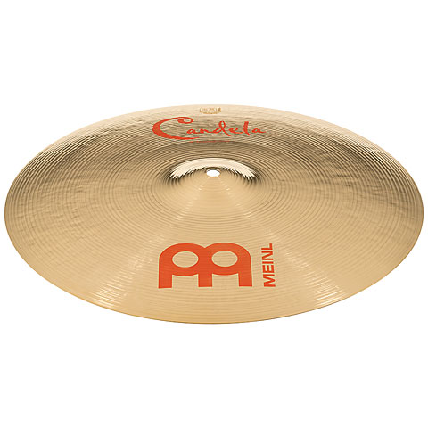 Meinl 16  Candela Percussion Crash