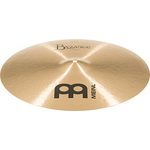Meinl Byzance Traditional B17TC