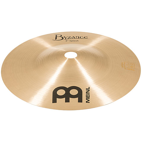 Meinl Byzance Traditional B6S