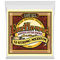 Ernie Ball Earthwood EB2012 .011-052 12-String « Western & Resonator