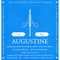 Classical Guitar Strings Augustine Blue