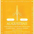 Classical Guitar Strings Augustine Gold