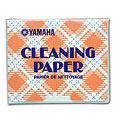 Yamaha Cleaning-Paper « Instrument Care