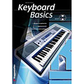 Voggenreiter Keyboard Basics « Instructional Book