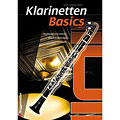 Instructional Book Voggenreiter Klarinetten Basics
