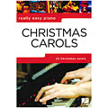 Music Sales Really Easy Piano - Christmas Carols « Нотная тетрадь