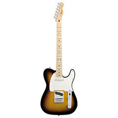 Fender Standard Telecaster MN BS « Electric Guitar