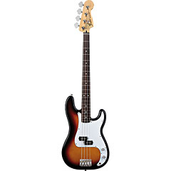 Fender Standard Precision Bass RW Brown Sunburst « Electric Bass Guitar