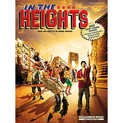 Hal Leonard In the Heights