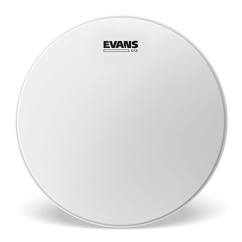 Evans Genera G12 Coated B15G12