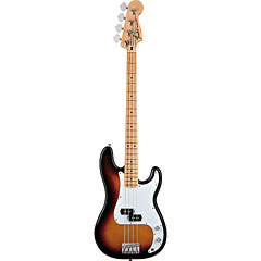 Fender Standard Precision Bass MN Brown Sunburst « Electric Bass Guitar