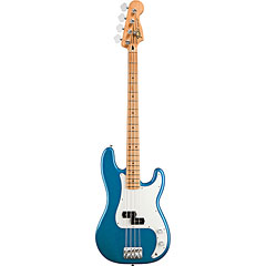 Fender Standard Precision Bass MN Lake Placid Blue « Electric Bass Guitar