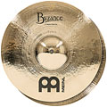 "Hi-Hat-Cymbal Meinl Byzance Brilliant 13"" Medium HiHat"