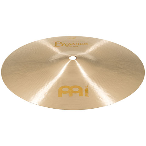 Meinl Byzance Jazz 10  Splash