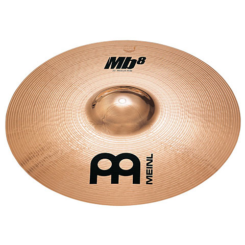 Meinl 20  Mb8 Heavy Ride