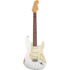 Fender Road Worn '60s Stratocaster RW OWH « Electric Guitar