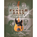 Biography Backbeat How the Fender Bass changed the World