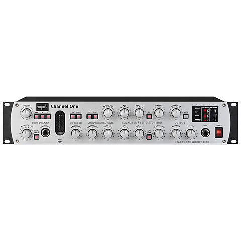 SPL 2950 Channel One