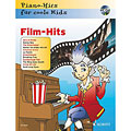 Play-Along Schott Piano-Hits für coole Kids Film-Hits