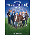 Instructional Book R & B Music Trommelschule D1 - Up & Down