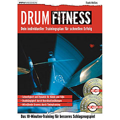 PPVMedien Drum Fitness